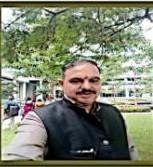 Dr. Sreesudharshan Sudhar