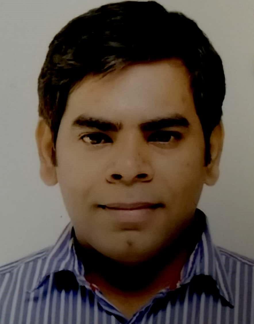 Dr. Shivendra Pandey