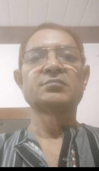 Dr. Rakesh Mittal
