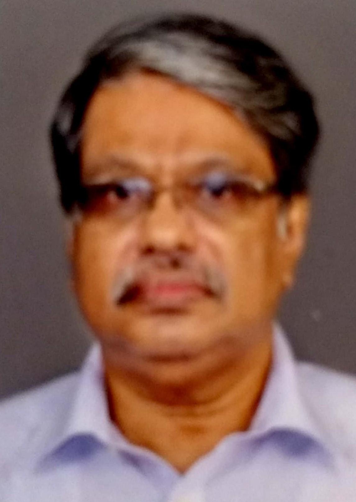 Dr. Shyam Sundaram