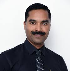 Dr. Rajendra More