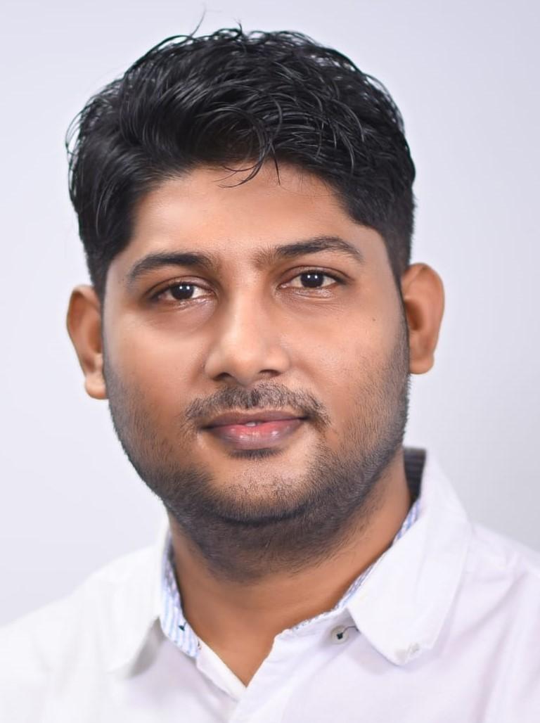 Dr. Naresh K