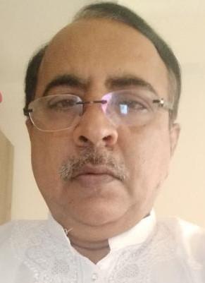 Dr. Sharad Gor