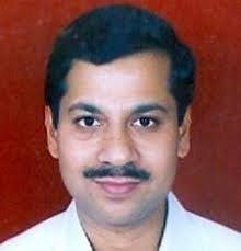 Dr. Sachin Kurade