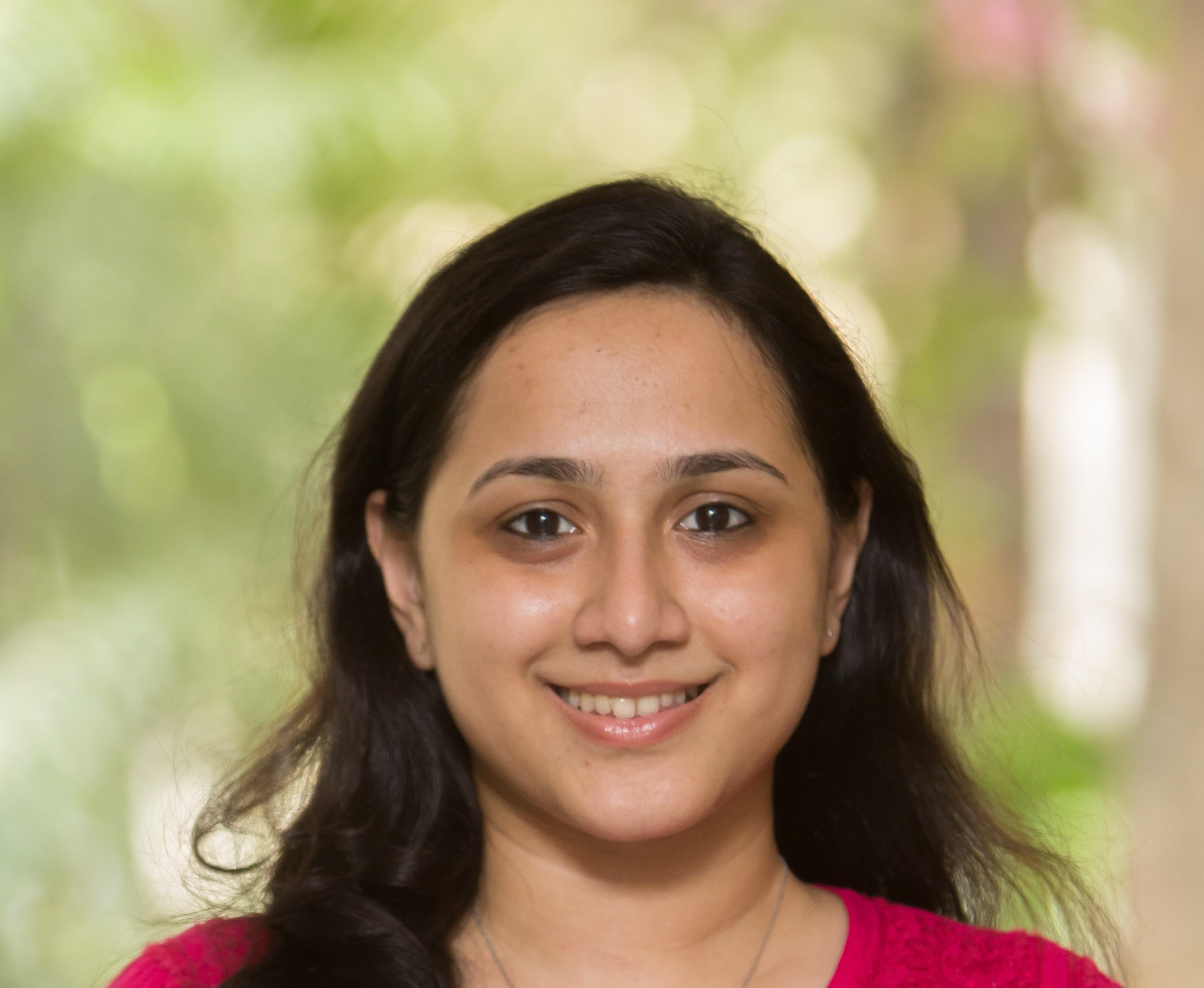 Dr. Anushree Lokhande