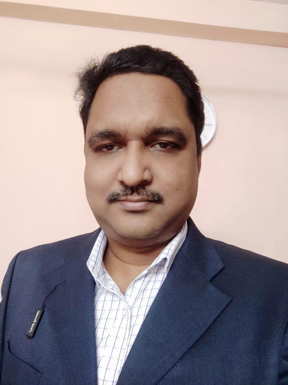 Dr. Mathangi Kiran