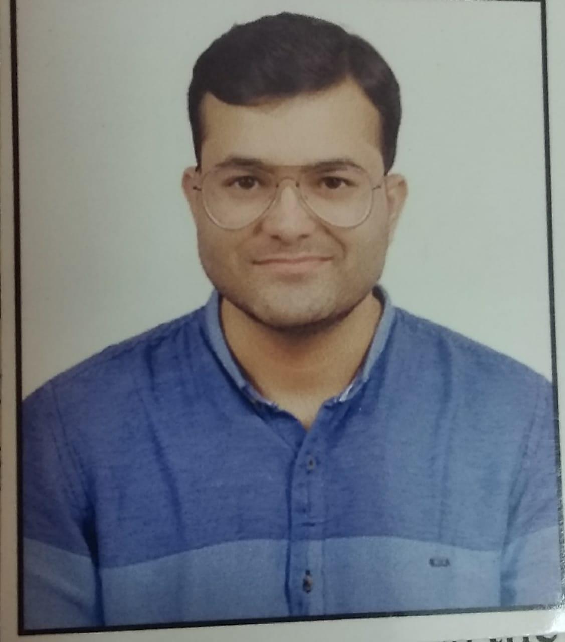 Dr. Utpal Uttam