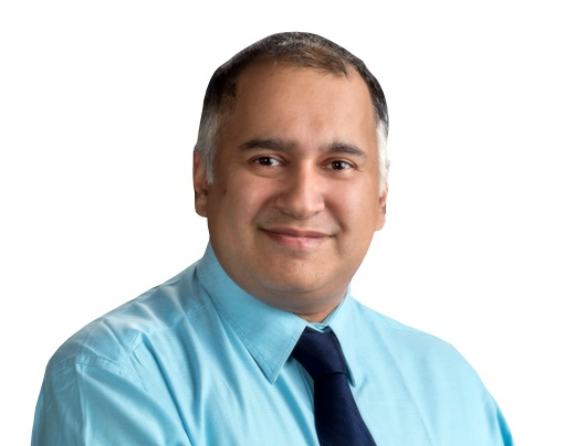 Dr. Gajanan Kanitkar