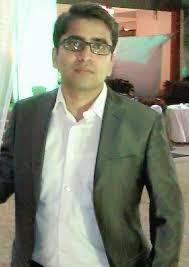 Dr. Chandrakant Poulkar