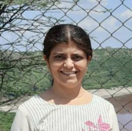 Dr. Hade Sanjeevani P