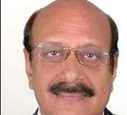 Dr. Maruti R Abnave