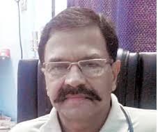 Dr. Ranjitsinha .Mane