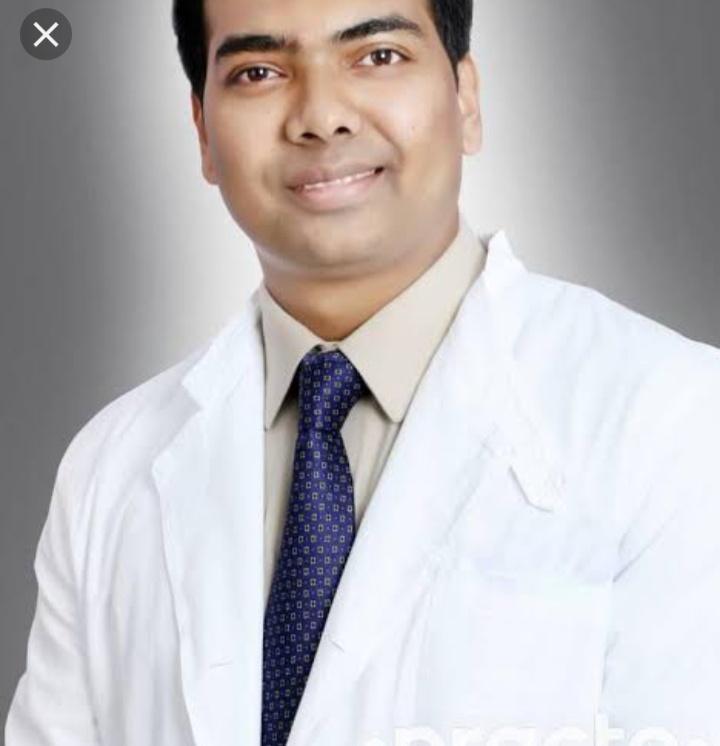 Dr. Vijayanand Lokhande