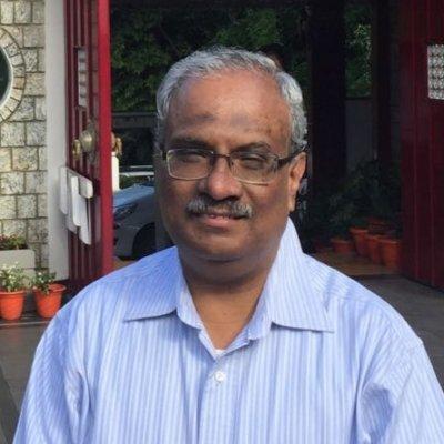 Dr. Chandrashekhar Makhale