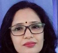 Dr. Rohini Gaikwad