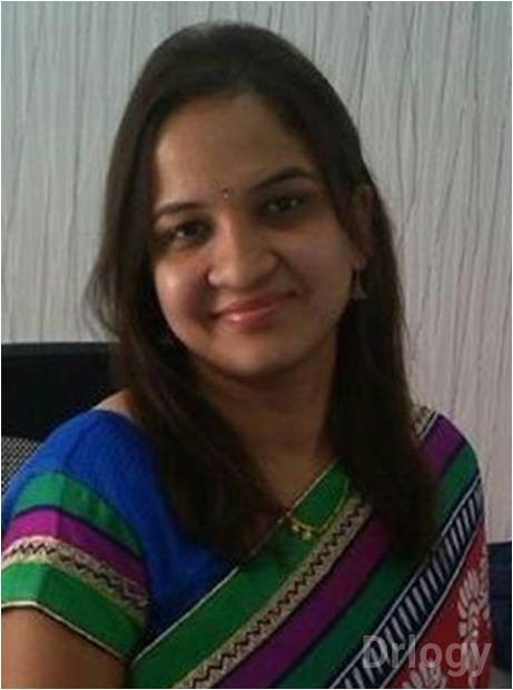 Dr. Supriya Dhonde