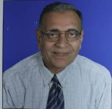 Dr. Shrikant Kulkarni