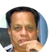 Dr. Suhas Herlekar