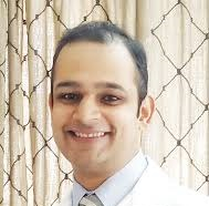 Dr. Rohit Behere
