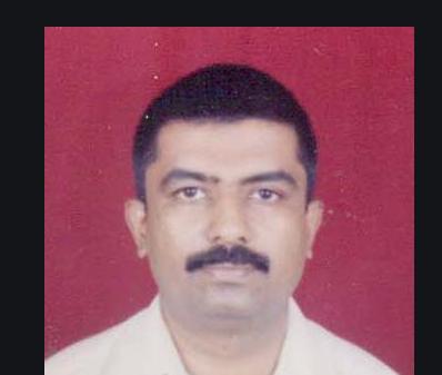 Dr. Vikram Satav