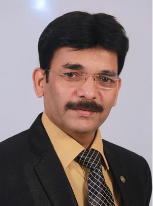 Dr. Sanjay Shetye