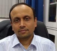 Dr. Aniket Gadre
