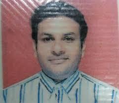 Dr. Arun Dighe