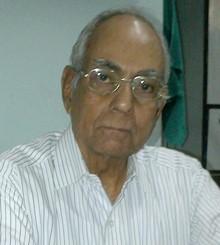 Dr. Jayant Barde