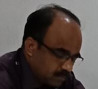 Dr. Sumit Bhandare