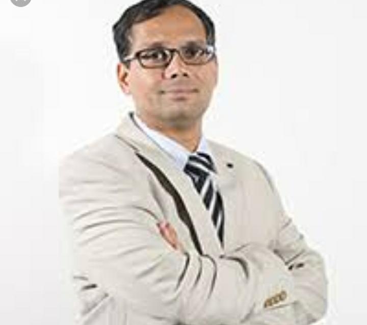 Dr. Sunil Tamhankar