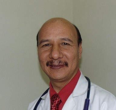 Dr. Sada Singh Chyyo