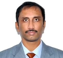 Dr. K K Reddy Sadu