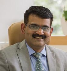 Dr. Anil Chittake