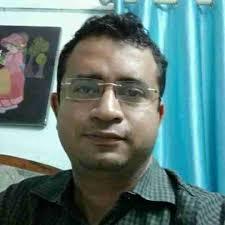 Dr. Sheetalkumar Padavi