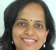 Dr. Swati M Landge