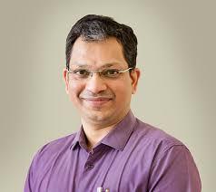 Dr. Ajit Mehta