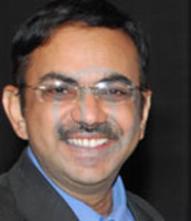 Dr. Anant Bagul