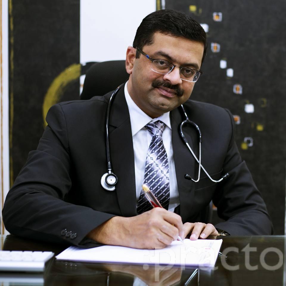 Dr. Sachin Pawar