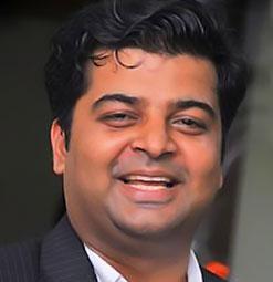 Dr. Amol Chavan