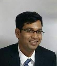 Dr. Rahul More