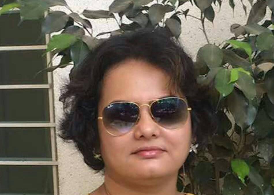 Dr. Madhavi Zende