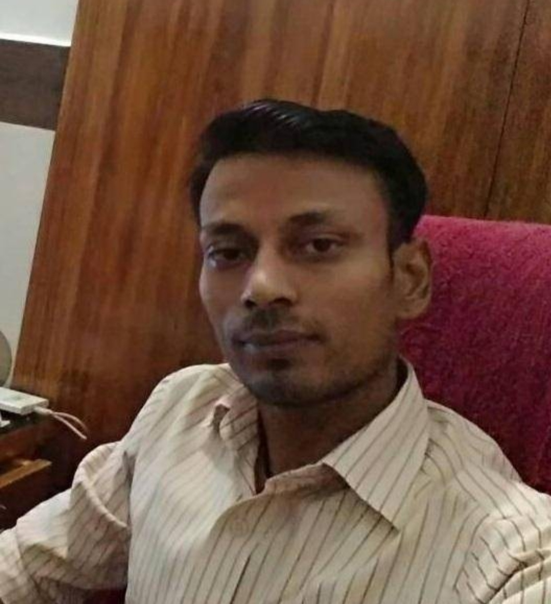 Dr. Abhisek Anand