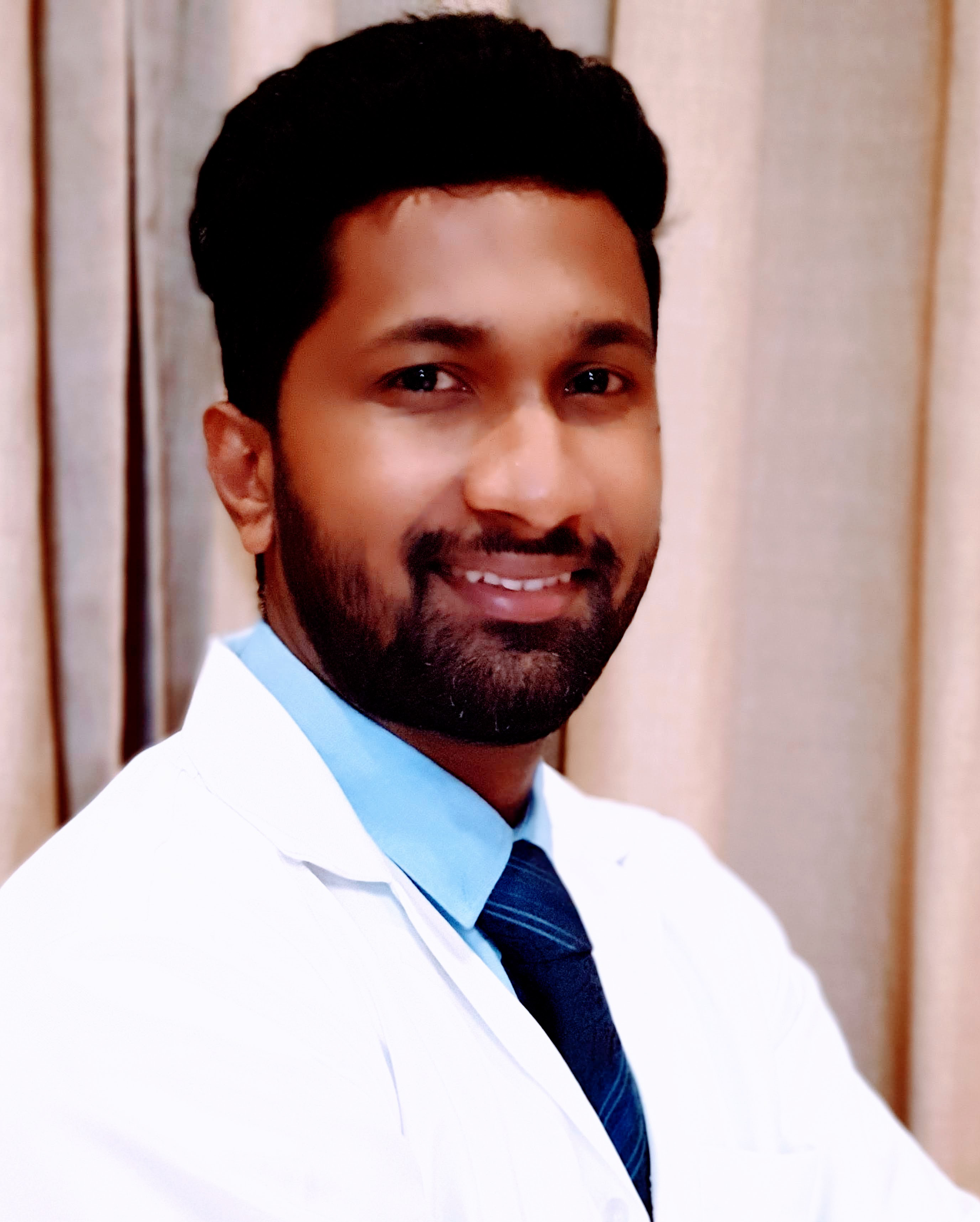 Dr. Ishan Shevate