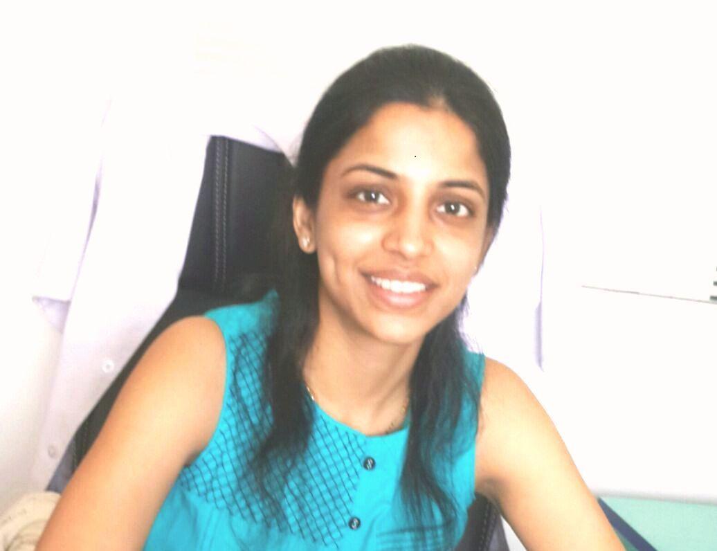 Dr. Swapnali Sheth
