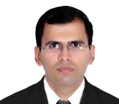 Dr. Vinayak Harale