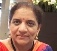 Dr. Sunanda Agashe