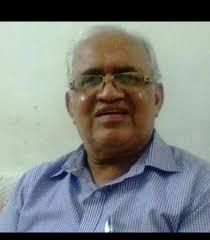 Dr. Ishwarlal K.chhajed