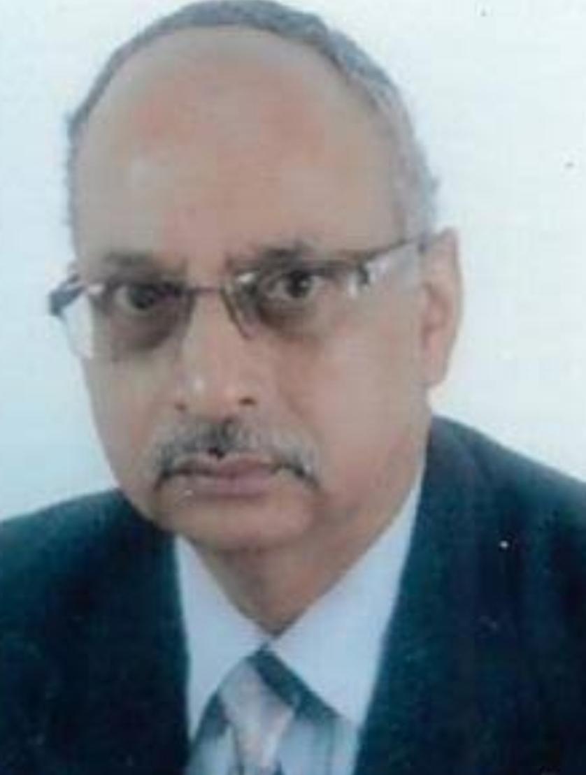 Dr. Mukesh Sood