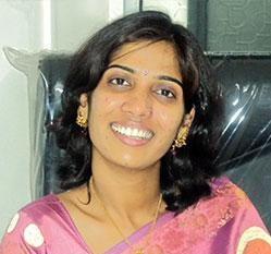 Dr. Jayashree D Mahajan