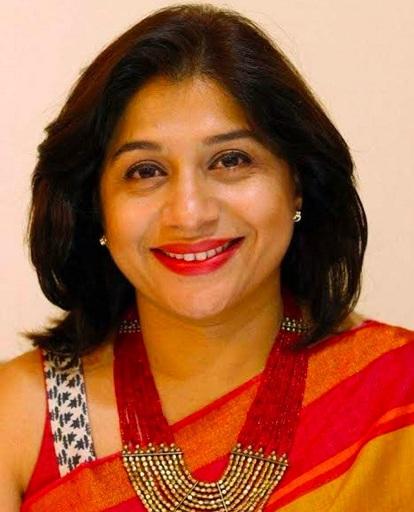 Dr. Arundhati Sidhaye